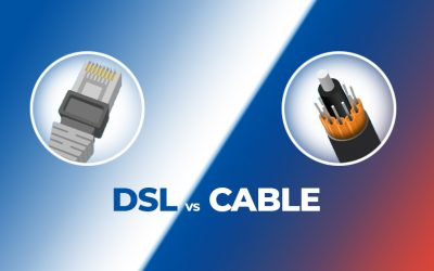 DSL vs Cable: Which one to choose?
