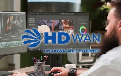 HD WAN – Internet Solution for Business